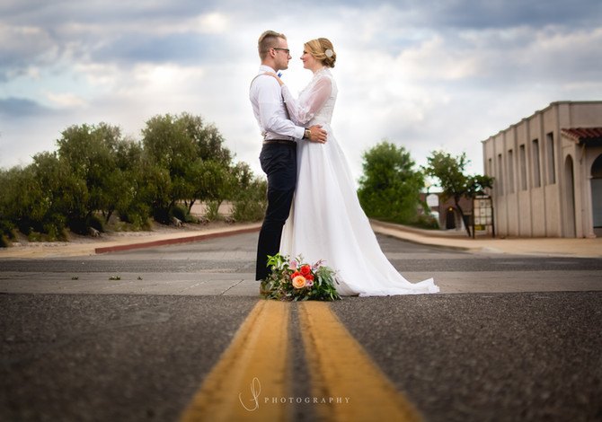 Styled Wedding Shoot 2015