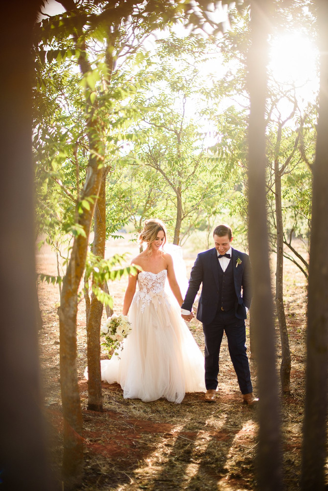 Sedona Wedding| Taylor and Caroline | L'Auberge De Sedona