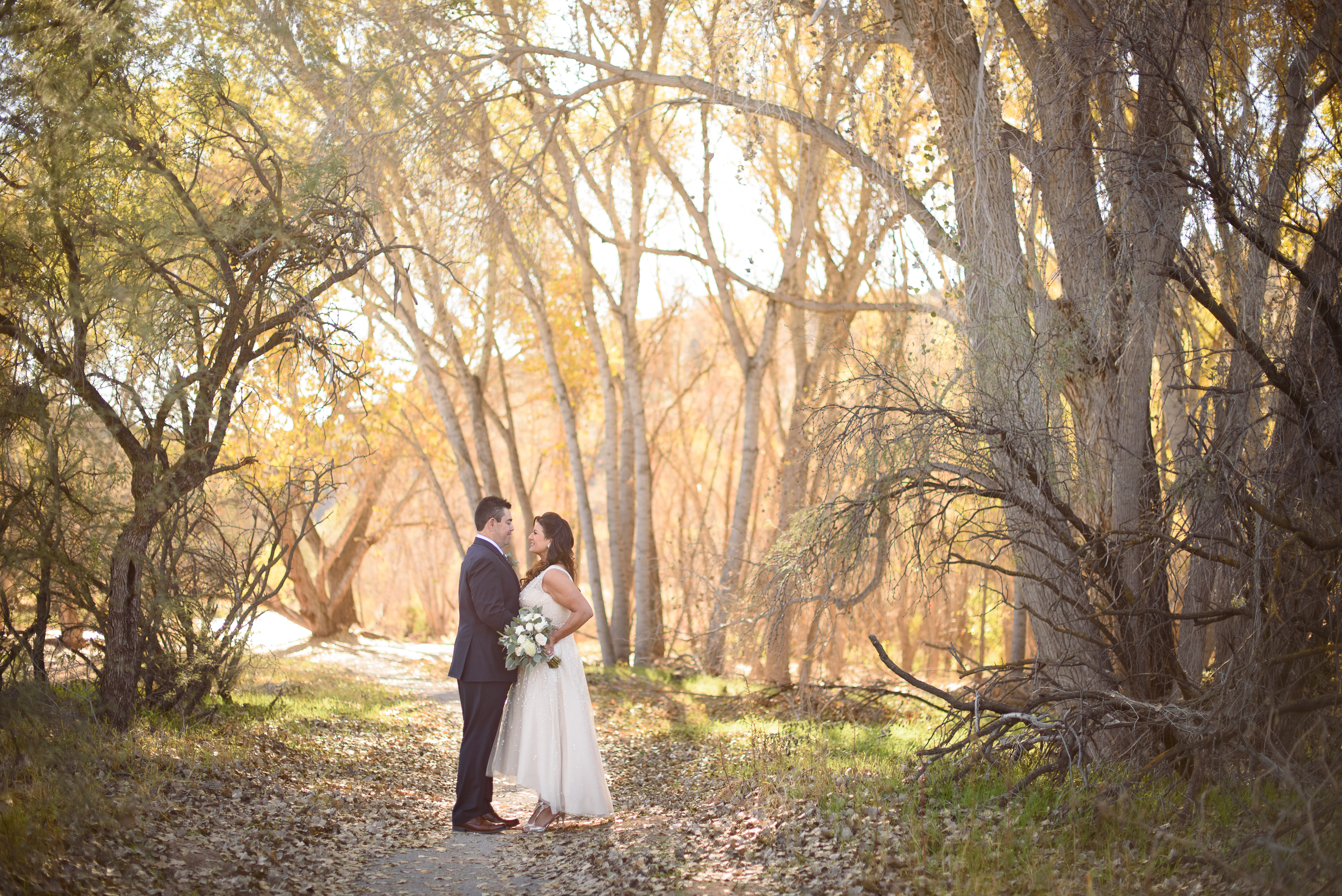 Sedona Wedding Photography