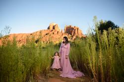 Sedona Family Photographer
