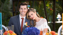 Arizona Finest Wedding Magazine Cover Shoot at Hotel Valley Ho, Scottsdale