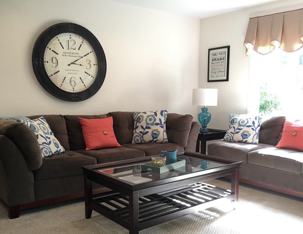 Home Staging & Redesign