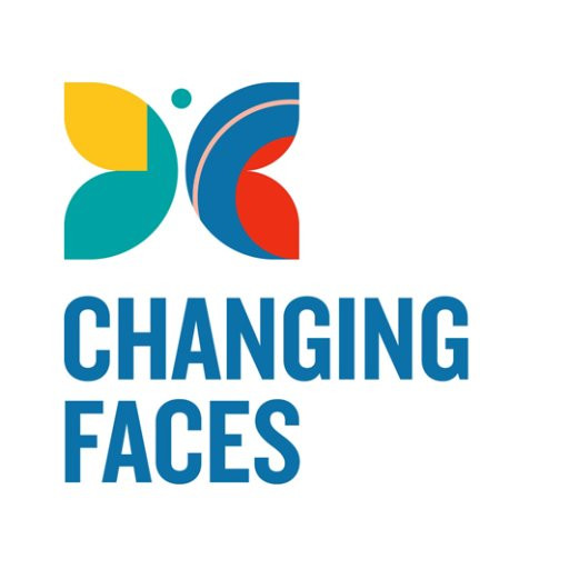 Skin Camouflage with Changing Faces