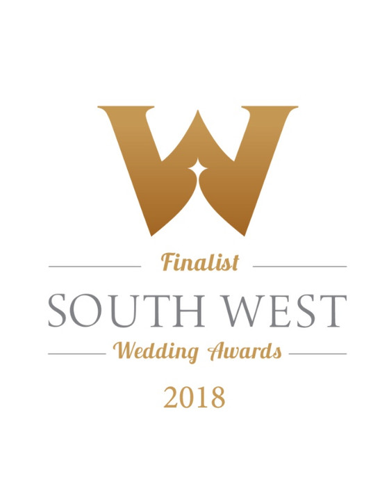 2018 South West Wedding Awards Finals!