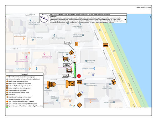 Dewitt Hotel Traffic Control Plan-page-0