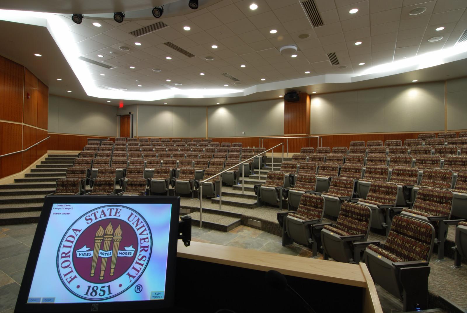 CSL Auditorium