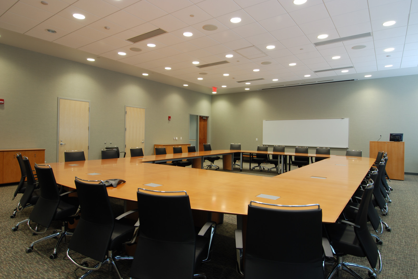 CSL Conference Room
