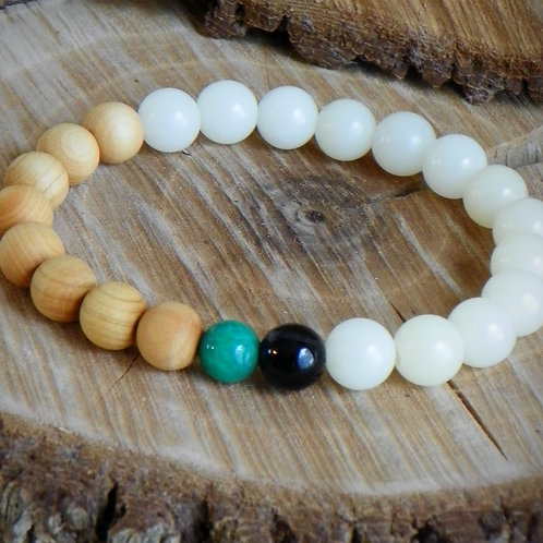 Bracelet: Rooted to Rise