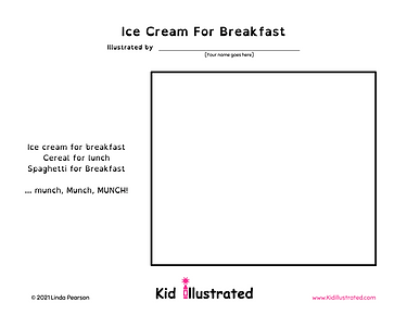 KI - Illustr. Ice Cream for Breakfast.pn