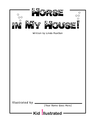 Horse in My House Cover.png