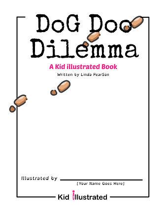Dog Doo Dilemma Cover.jpg