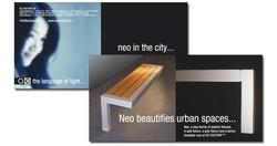 neo bench