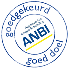 ANBI-embleem