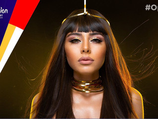Eurovision 2020 l Samira Efendi will sing 'Cleopatra' for Azerbaijan