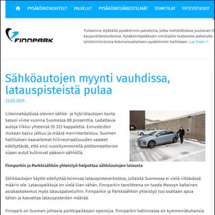 Finnpark 23.02.2021