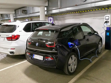 EV drivers and fleets