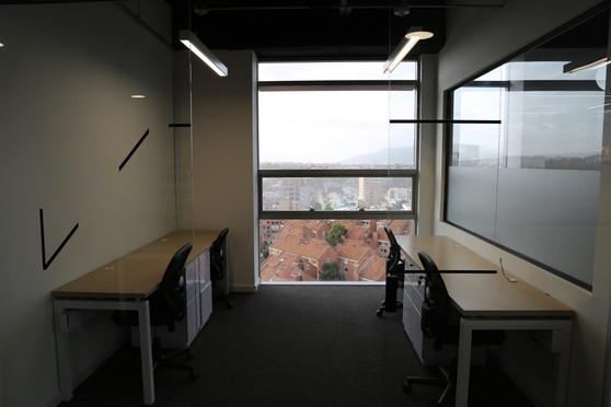 Oficina para 4