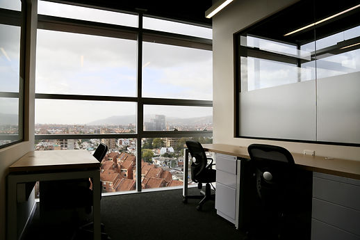 Oficina para 3