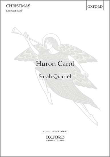 Huron Carol.jpg
