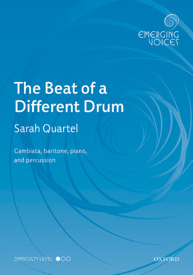 The Beat of a Different Drum.jpg