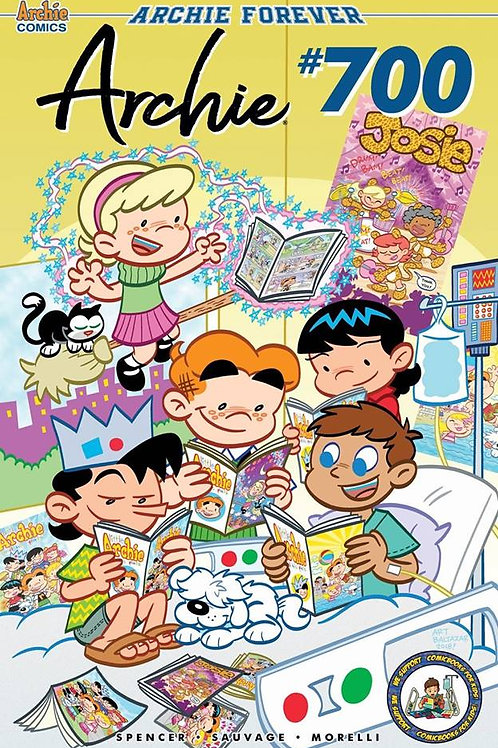 ComicBooks For Kids! Archie 700