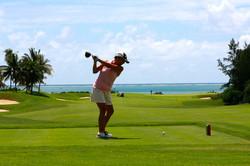 ゴルフ満喫留学