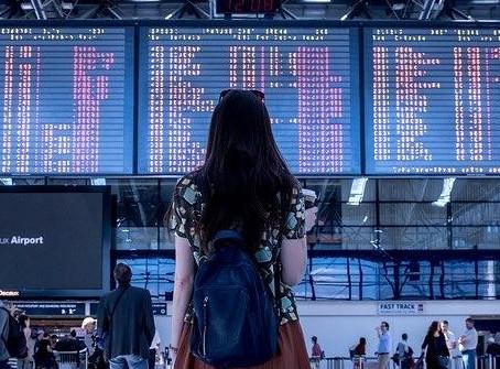 2018年の日本人留学生が前年より増加