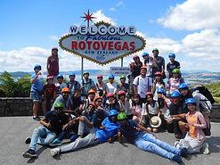 ニュージーランド夏休み短期留学