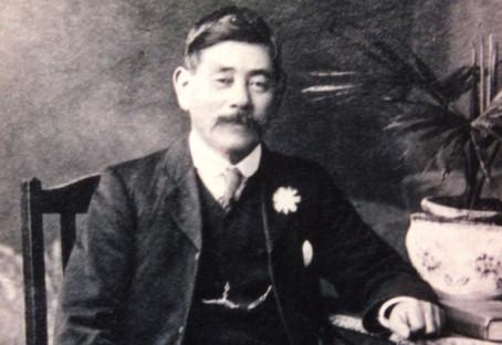 初めてニュージーランドに住んだ日本人ってだれ?