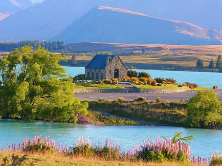 世界平和ランキングでニュージーランドが2位に!