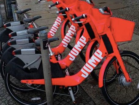オークランドで気軽に借りれる電動アシスト付き自転車が登場予定