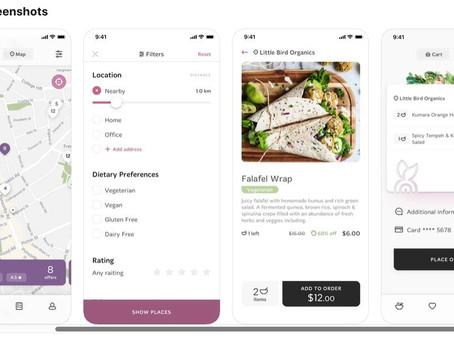 廃棄食品を減らそう!美味しい環境保護アプリがNZに登場