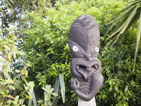 NZの先住民族マオリと日本人が持つ共通の価値観とは?