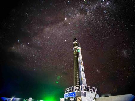 宇宙ロケットの打ち上げがNZの次世代産業に