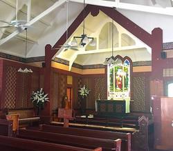 アングリカン教会