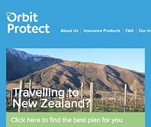 オービットプロテクト保険