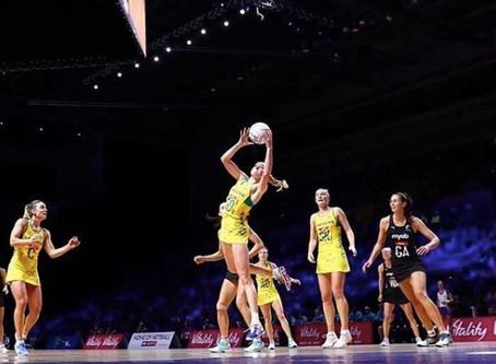 世界トップクラスの実力!NZの女子に人気の『ネットボール』