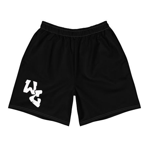 Black WC Shorts
