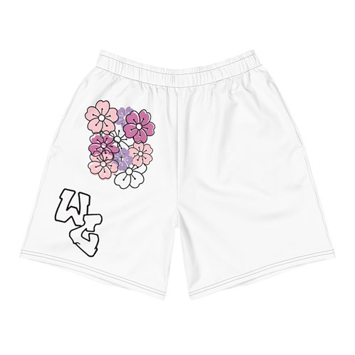 WC Floral Shorts