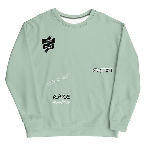 RARE Sweatshirt (Mint)