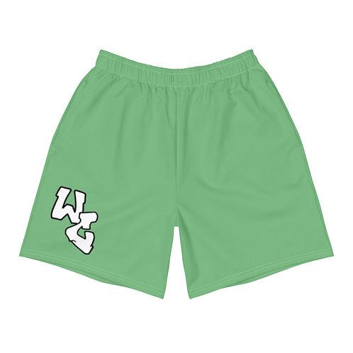 Green WC Shorts