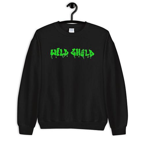 Slimey Sweatshirt