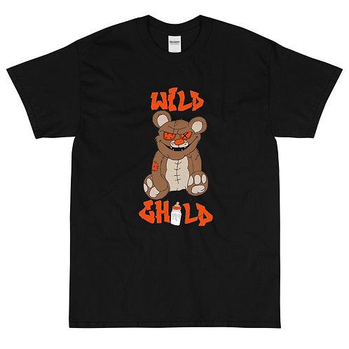Wild Bear Tee