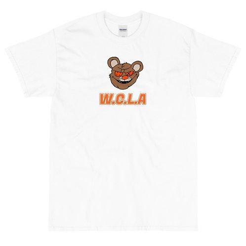 W.C.L.A Wild Bear Tee