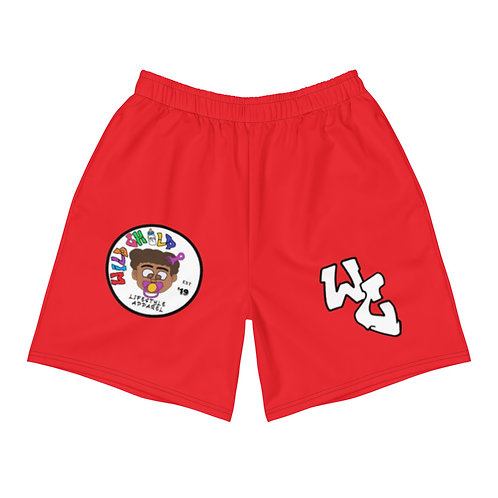 New School WC Shorts