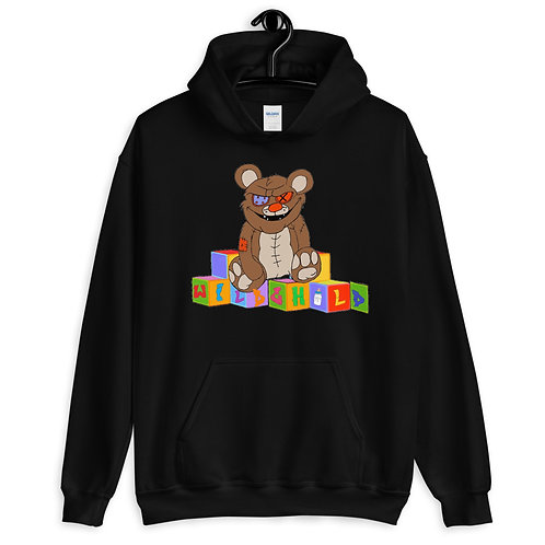 Child's Play Hoodie