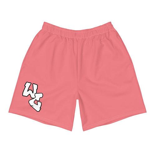 Pink WC Shorts