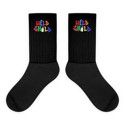 Original Wild Child Socks