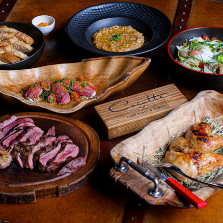 This Michelin Guide Awarded Spot In Bangkok Is Where You Go For One Of The Best Rotisseries