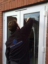 Window Cleaning Taunton